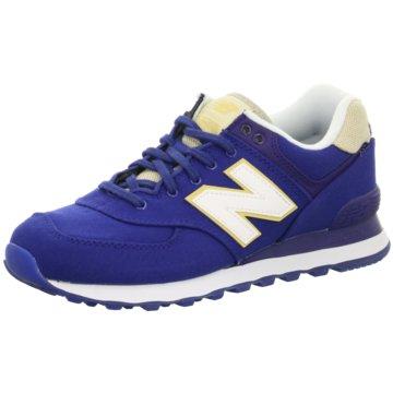 New Balance -