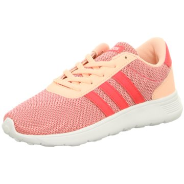 adidas NEO Sneaker Low rosa