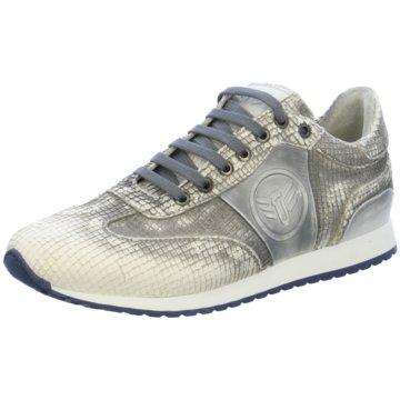 Lorenzi Sneaker Low grau