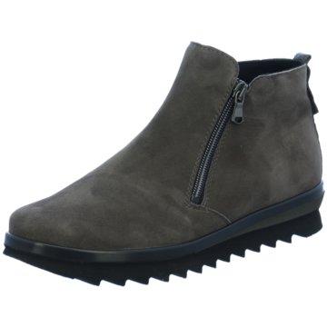 Semler Komfort Schuh grau