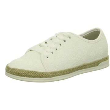 Jenny Sneaker Low weiß