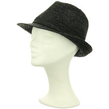 Seeberger Hut Damen schwarz