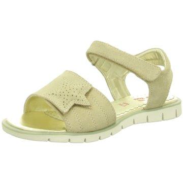 ASSO Sandale beige