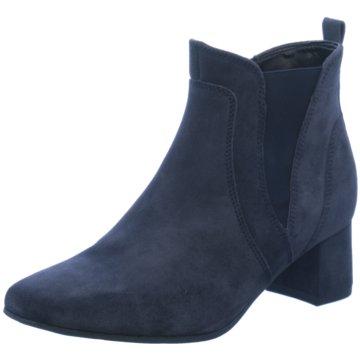 Jenny Chelsea Boot blau