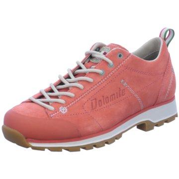 Dolomite Outdoor Schuh pink