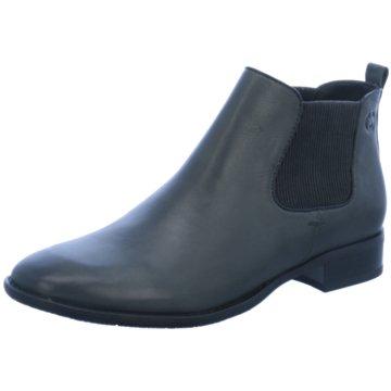 Gerry Weber Chelsea Boot grau