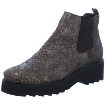 Perlato Chelsea Boot braun