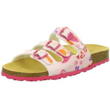 Esca Offene Schuhe bunt