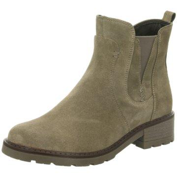 Jenny Chelsea Boot braun