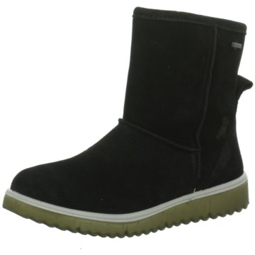 Superfit Winterboot schwarz