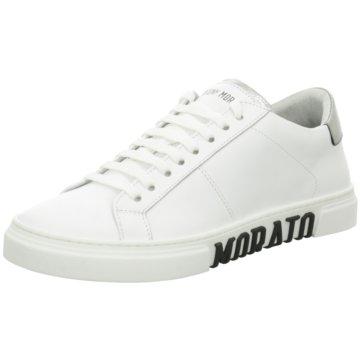 Antony Morato Sneaker Low weiß