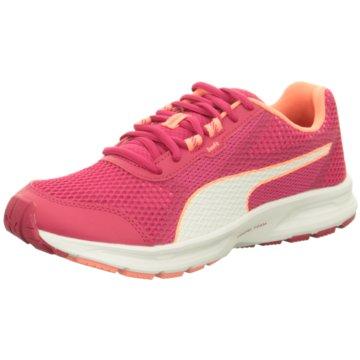 Puma Running rosa