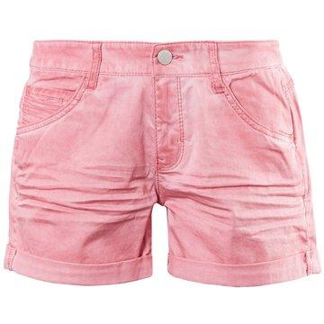 s.Oliver Shorts rosa