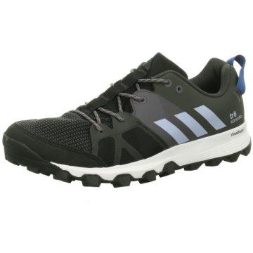 adidas Natural Running schwarz