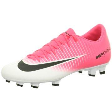 Nike Nocken-Sohle rosa