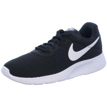 Nike Sneaker Sports schwarz