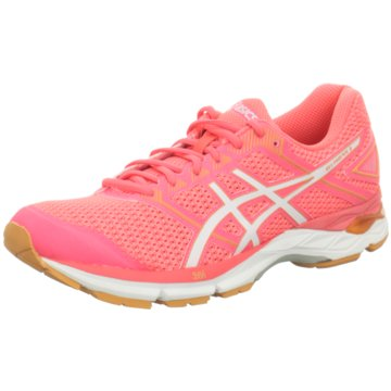 asics Running coral