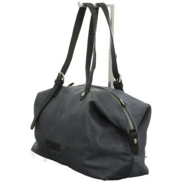 Liebeskind Handtasche blau