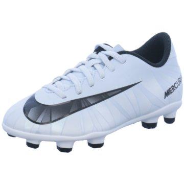 Nike Fußballschuh blau