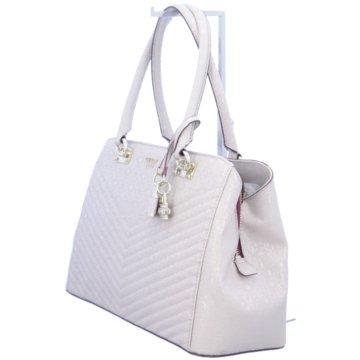 Guess Taschen weiß