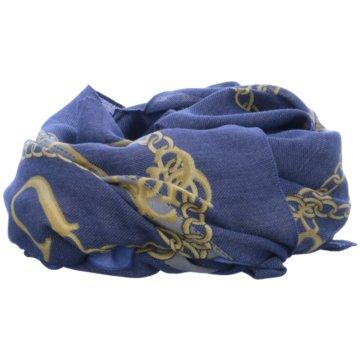 Guess Tücher & Schals blau