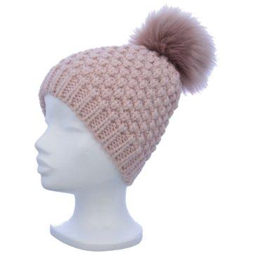 Hut Weber Hüte & Mützen rosa
