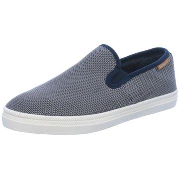 Gant Slipper blau