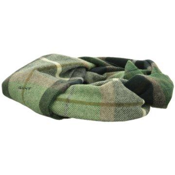 Gant Tücher & Schals grün