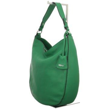 Abro Taschen grün