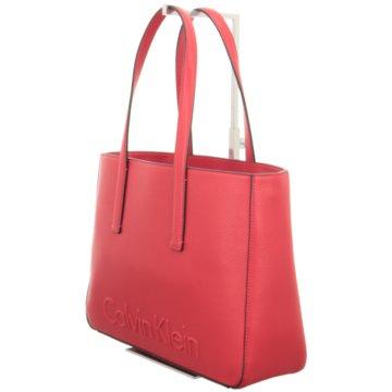 Calvin Klein Taschen rot