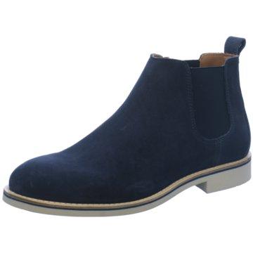 Tommy Hilfiger Chelsea Boot blau