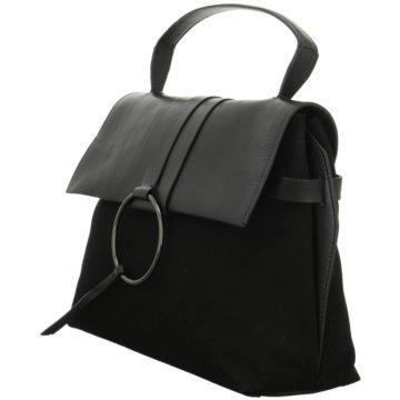 GIANNI CHIARINI Taschen schwarz