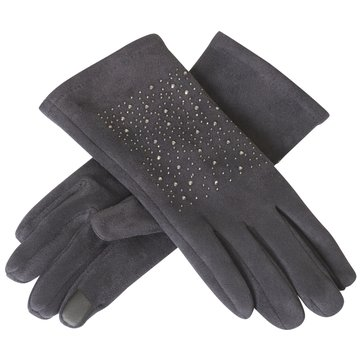 Cartoon Handschuhe grau