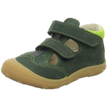 Ricosta Sandale grün