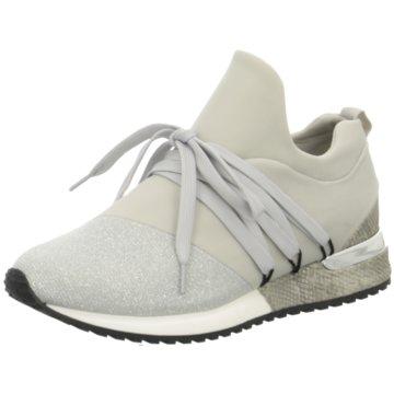 La Strada Modische Sneaker grau