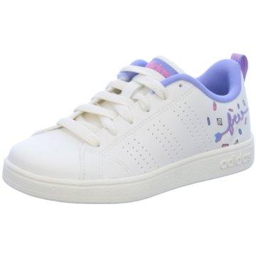 adidas NEO Sneaker Low weiß