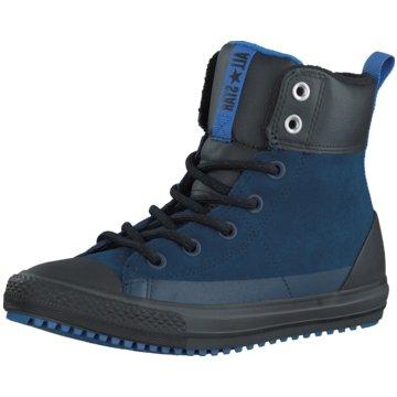 Converse -  blau