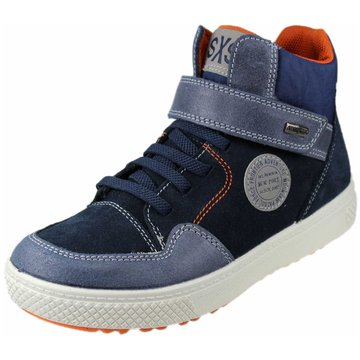 Imac Sneaker High blau