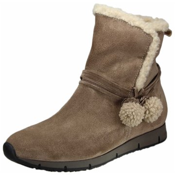 Paul Green Winterboot beige