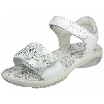 Primigi Sandale weiß