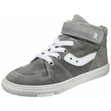 Richter Sneaker High grau