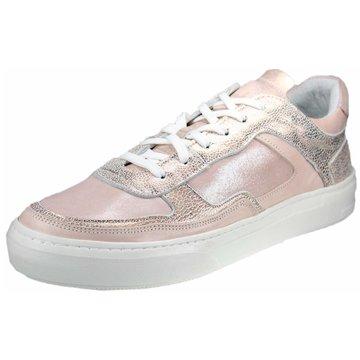 Jochie Sneaker Low rosa