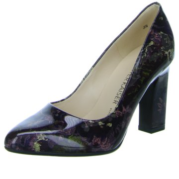 Peter Kaiser Modische Pumps bunt