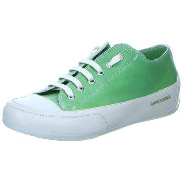 Candice Cooper Modische Sneaker grün