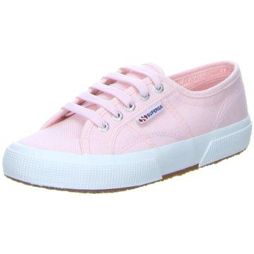 Superga -  pink