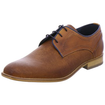 Will Lester Casual Chic braun