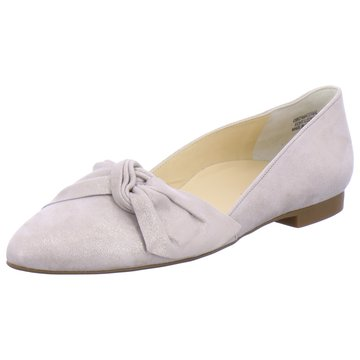 Paul Green Eleganter Ballerina beige