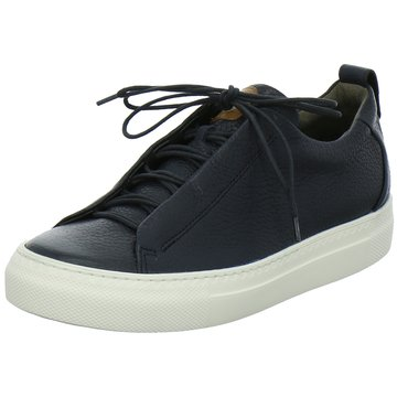 Paul Green Sneaker Low blau