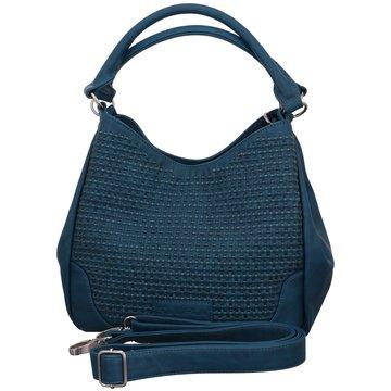 Fritzi aus Preußen Taschen blau