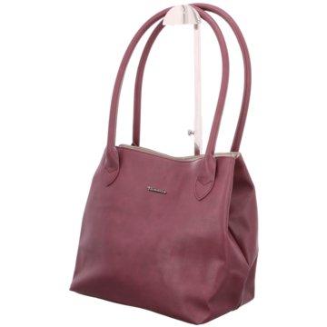 Tamaris Accessoires Taschen rot